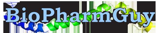 BioPharmGuy logo
